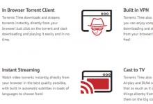 torrent-time