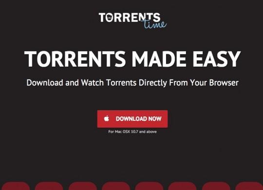torrentstime