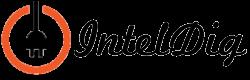 IntelDig logo