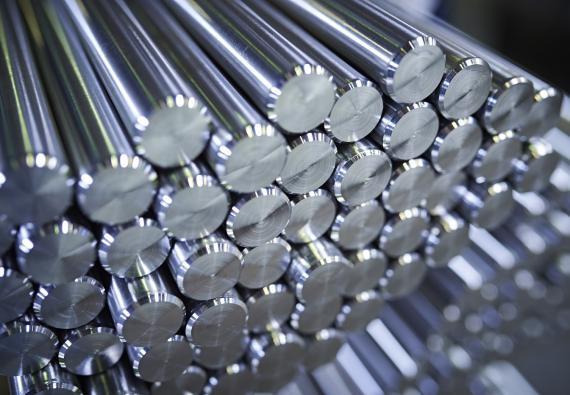 impresión 3D en metal