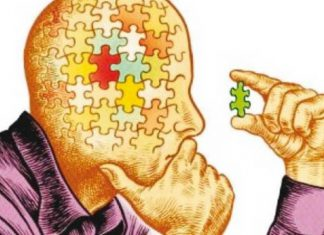 Nueva teoría del pensamiento humano