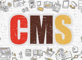 sistemas de gestión de contenidos
