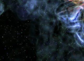 La distribución de la materia oscura es revelada