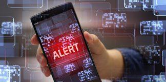 Tu teléfono podría revelar niveles de radiación