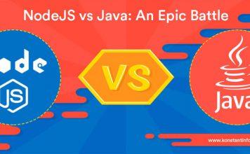 Node.js vs. Java