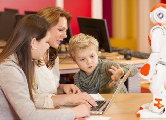IA permite a los maestros desarrollar rápidamente sistemas inteligentes de tutoría