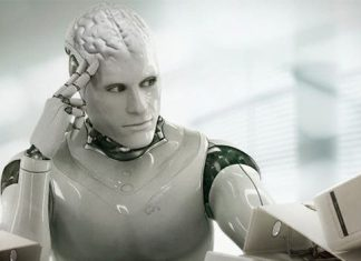 Creando habilidades de detección inteligentes para realizar tareas complejas