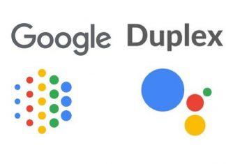 ¿Qué sucede cuando Google Duplex conversa con otro ChatBot?