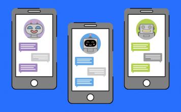 Un estudio de IBM destaca la rápida aceptación de los chatbots