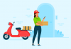 IA empresas de entrega